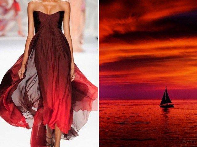 Natuur als inspiratiebron voor haute couture | Paradijsvogels Magazine