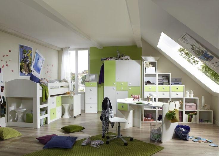 Die besten 25+ Jugendbett weiß Ideen auf Pinterest Jugendbett - schlafzimmer kiefer wei amp szlig