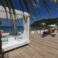 DESIGNSPAS The BodyHoliday - St Lucia | Luxury spa holidays from £2,950 per person