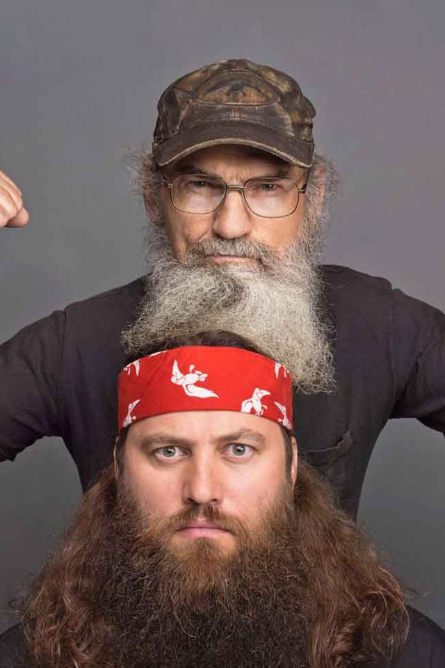 42 best Willie Robertson images on Pinterest | Duck ...