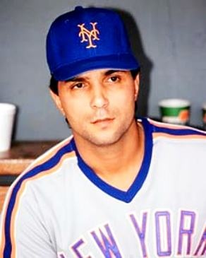My first Mets crush :) Lee Mazzilli