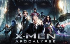 Cool X-men Apocalypse 2016