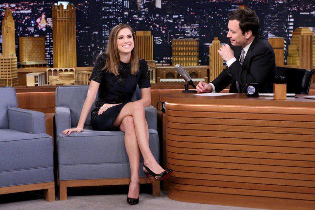The Tonight Show Starring Jimmy Fallon S01E164:Benedict Cumberbatch, Allison Williams, U2 Watch full episode on my blog.