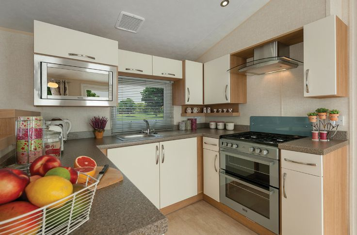 Kettle and toaster not included. Integrated microwave optional extra