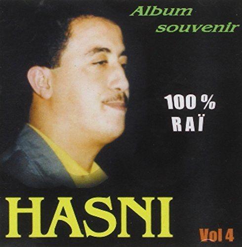 Cheb Hasni - 100% Rai 4