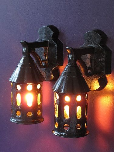 **Vintage Cast Iron Porch Light Fixtures . vintagelights.com & 27 best outdoor lighting choices images on Pinterest | Outdoor ...