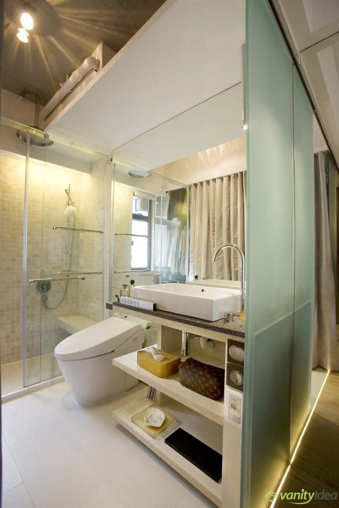 Small Bathroom Design Hong Kong 17 best innovative 10 sliding doors apartment in hong kong