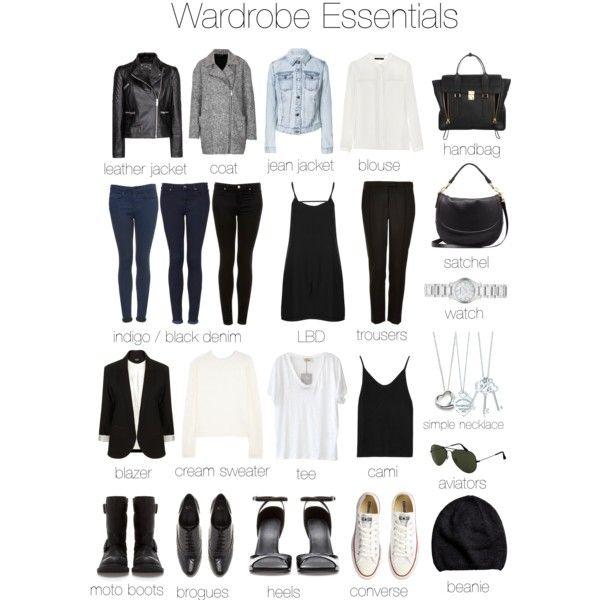 Essentials - Untitled #6365