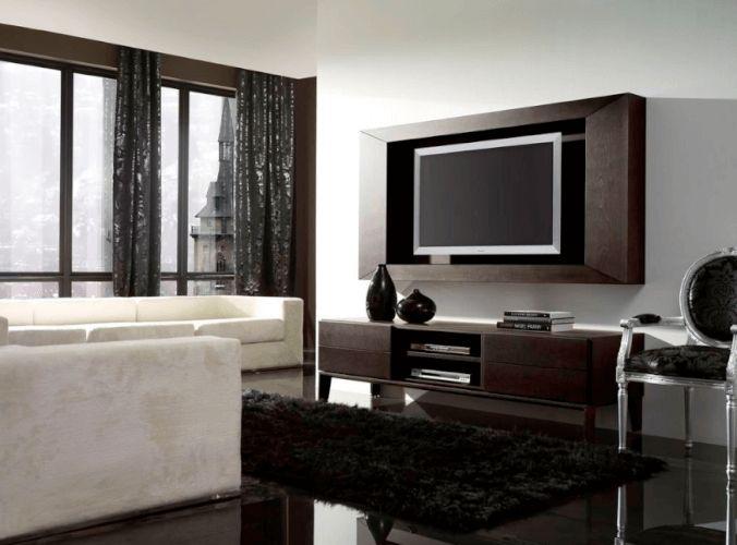The 25+ best Modern tv unit designs ideas on Pinterest | Tv unit ...