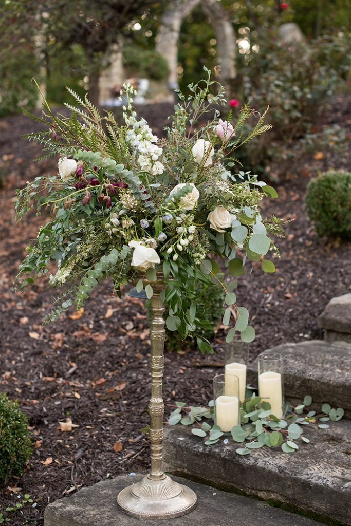 outdoor wedding ceremony sites in akron ohio%0A This dreamlike Ohio wedding styled shoot was shot at one of the most  picturesque and serene locations we could imagine