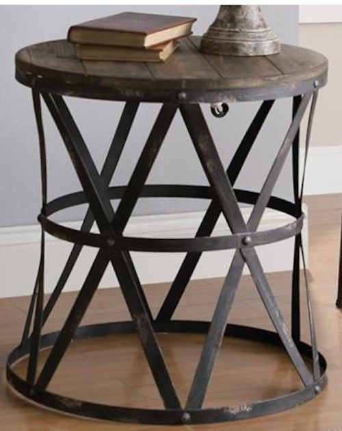It's A Grandville Life : Furniture from Fixer Upper