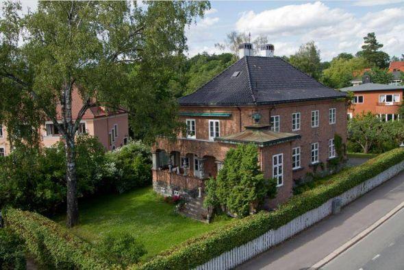 Dette er Norges ti dyreste boliger - Eiendom - Privat - E24