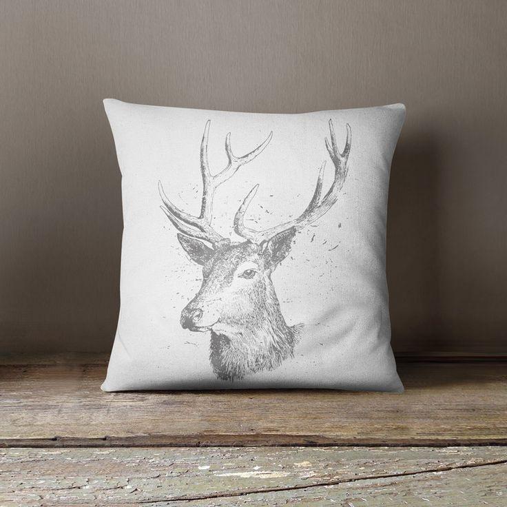 Almofada Deer