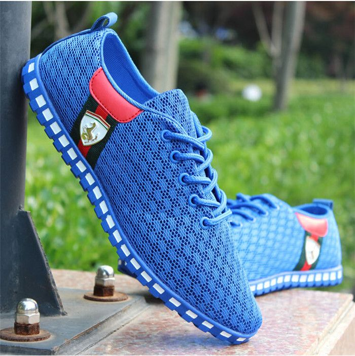 Free Shipping ePacket 2014 Big Yards High Quality Fashion Network Crime Breathable Sneaker Shoes Men Shoes Six See Colour #sneaker #2015 #shoes  Buy For $14.24 FREE SHIPPING!