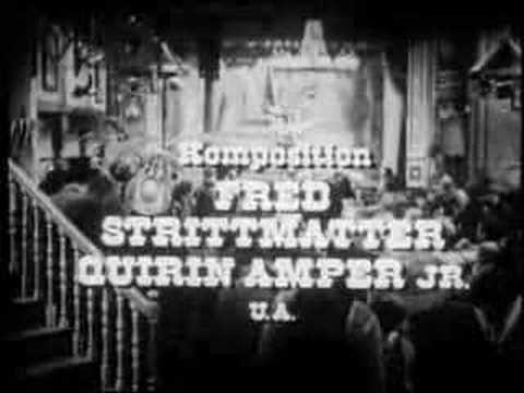 Western von Gestern - Western von gestern ist eine Zusammenstellung von an sich unabhängigen Western-Kurzfilmen, die von Mai 1978 bis Juli 1986 im Vorabendprogramm des ZDF lief.