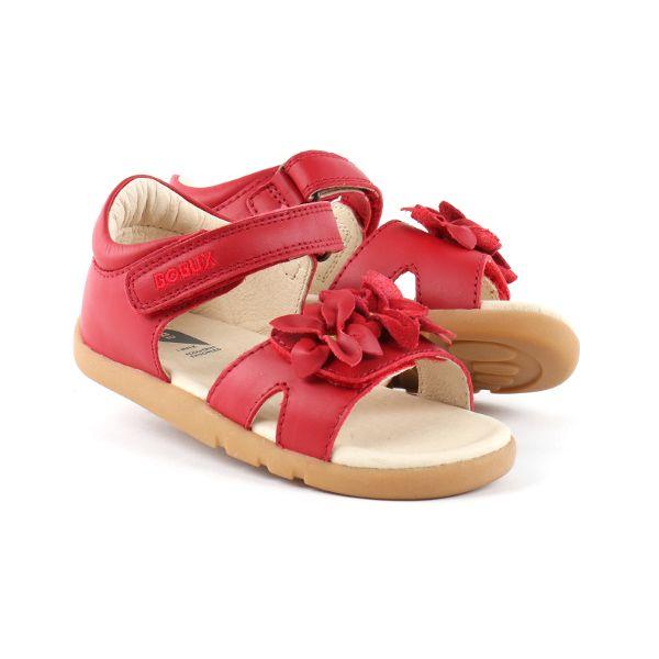 Bobux - Breeze Sandal - Red