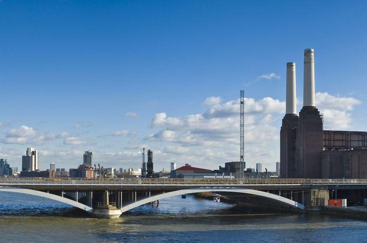 Battersea, dedicato ai fan dei Pink Floyd