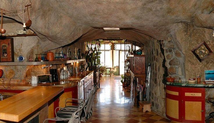Modern Kitchen Hobbits