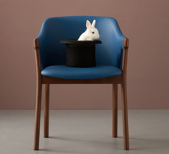 Loden designed by LucidiPevere for Very Wood