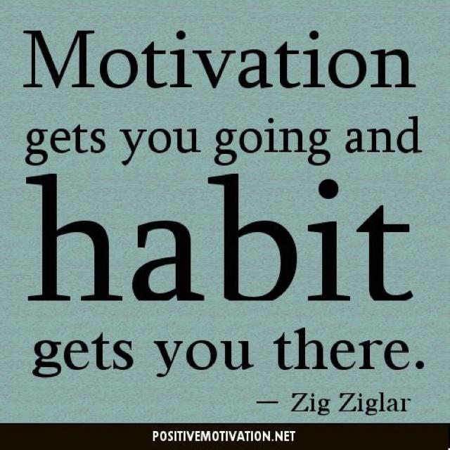 Habits Quotes - BrainyQuote