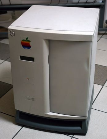 Apple Workgroup Server (AWS or sometimes WGS) and, later, Macintosh Server, are…