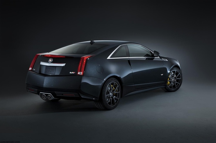 48 best cadillac images by david bogie bowen on pinterest autos 2011 cadillac cts v black diamond edition image publicscrutiny Image collections