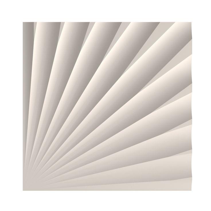 Panel ścienny 3D S17  Wiech