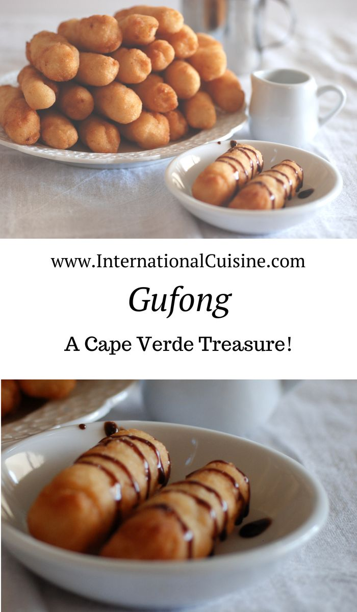 Cape Verde Gufong Fried Pastry 45 best