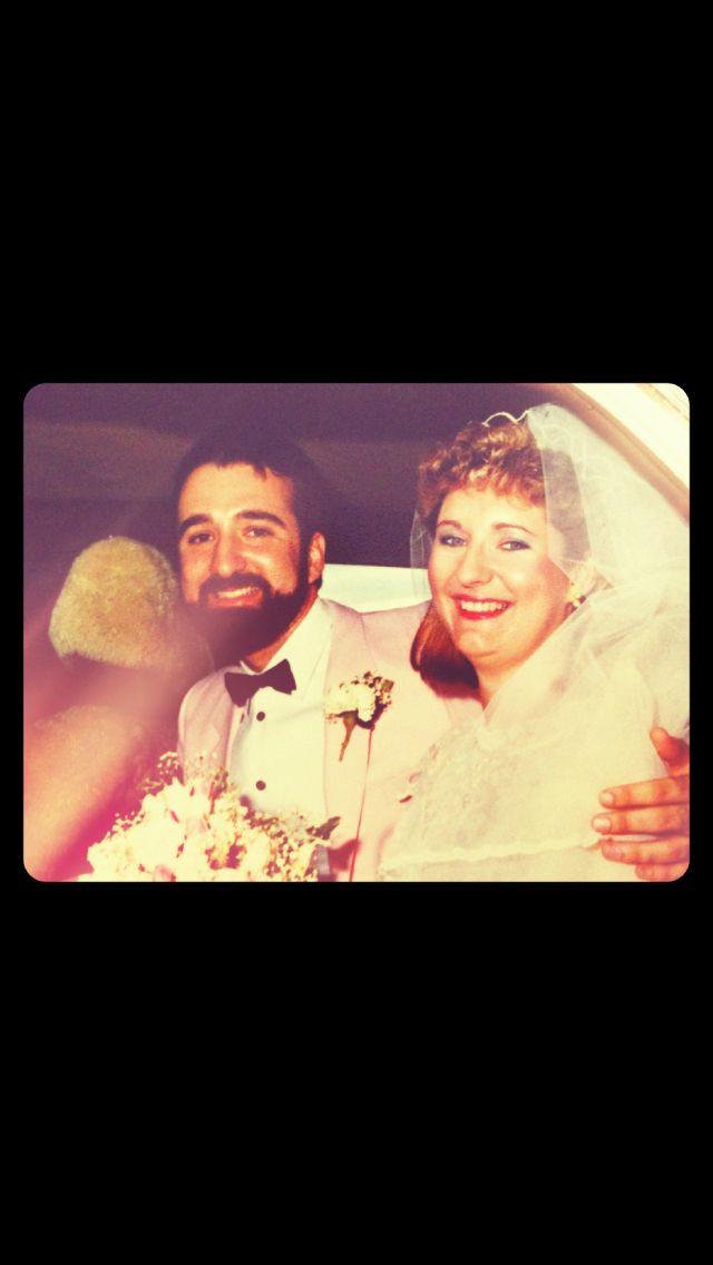 Frank & Debbie