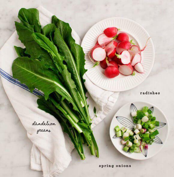 How To Cook Dandelion Greens Dandelion Greens Recipes Dandelion Recipes Foraging Recipes
