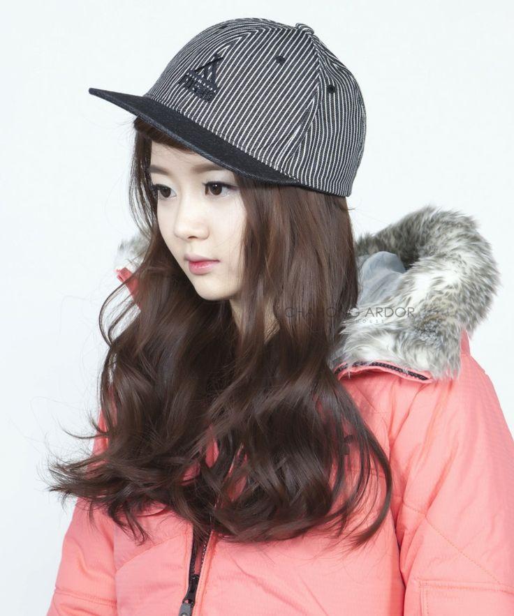 차홍아르더 : 스키장 워너비 걸 스냅백 스타일링 (Chahong Ardor : Ski resort Wannabe Girl Snapback Styling)