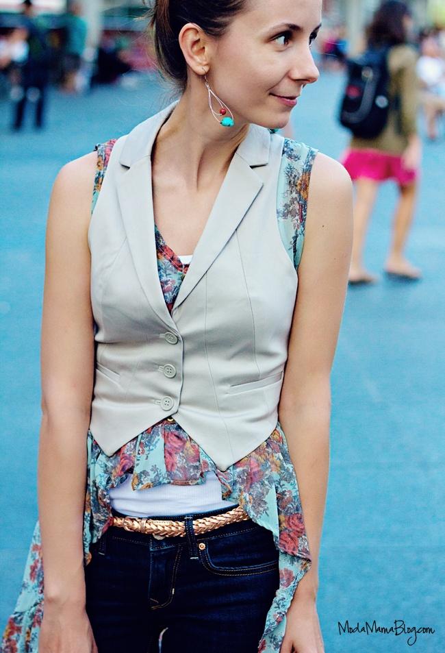 ModaMama: No Shame: Style 2012, Personalized Style, Style Blog