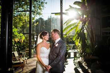 Wedding Portrait - Fetching Images Photography
