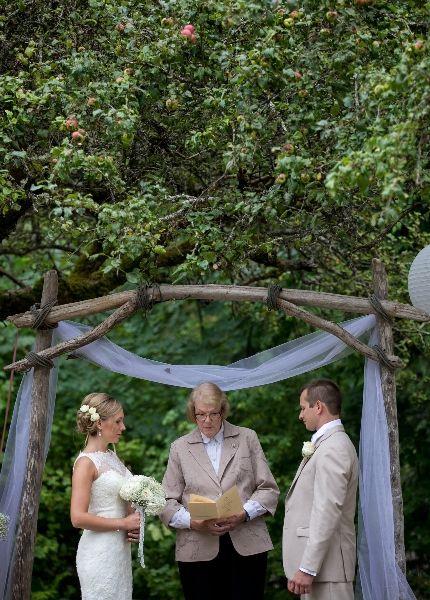 Driftwood Arch   Coastal Weddings and Events Sunshine Coast Rentals www.coastalweddings.ca  Photo by Melissa Page Photo Art