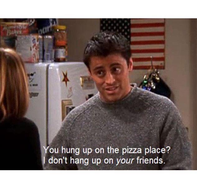 Confirm. Pizza porn meme