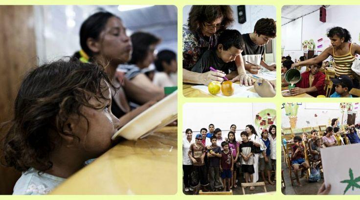 Dai vecchi cellulari all'assistenza sanitaria gratuita in Paraguay | Cronache Fermane