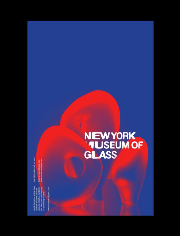 New York Museum of Glass by Leo Porto
