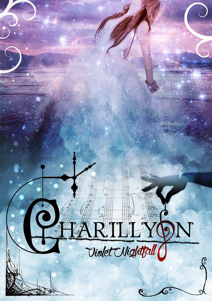 Charillyon eBook: Violet Nightfall: Amazon.it: Kindle Store