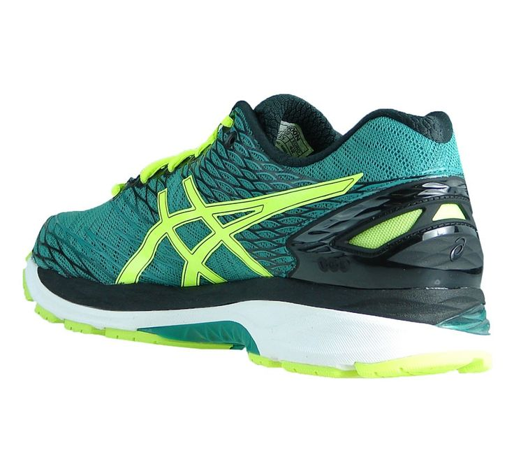 Asics Gel-Kinsei 6 M & Asics Gel-Nimbus 18 M by from: