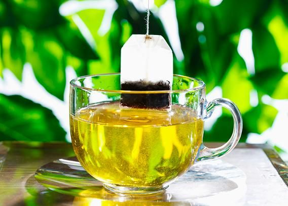 The benefits of green tea range from cancer prevention to metabolism boosting!