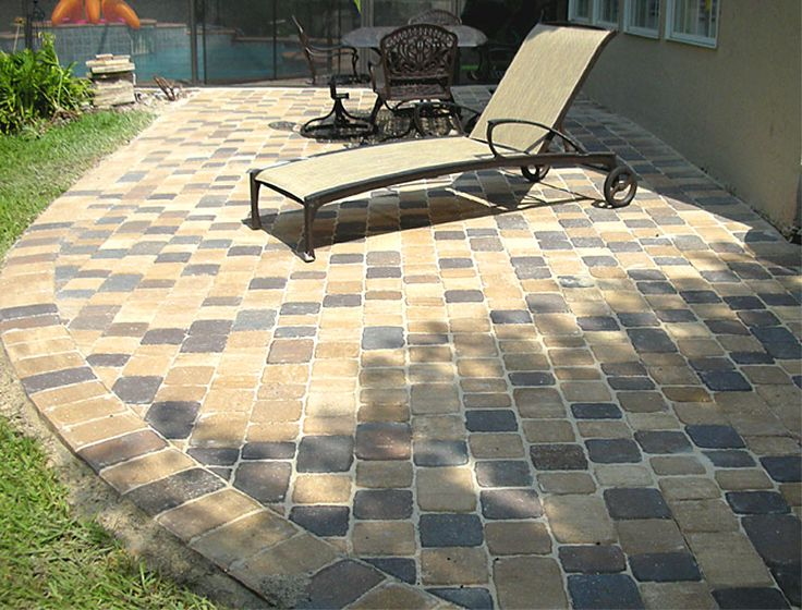 22 Best Images About Pavers On Pinterest Paver