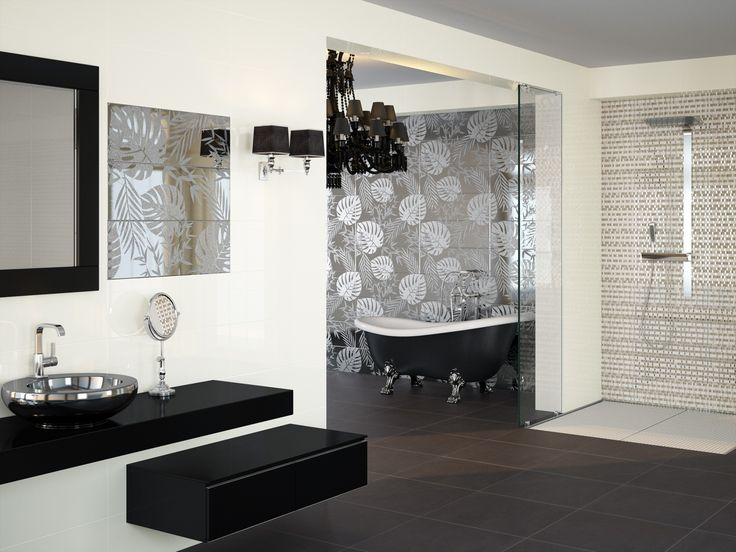 ceramic wall tiles supplied by Exto