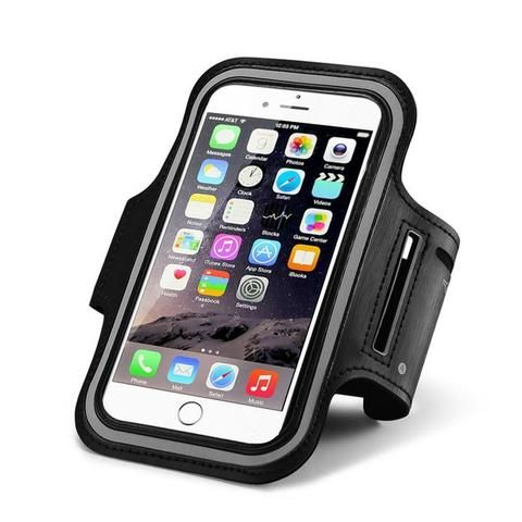 5.5 inch Exercise Armband  Holder for Apple iPhone 6 Plus 6s Plus 7 Plus
