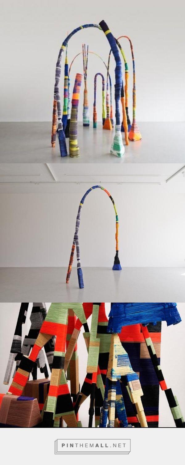 Thread Wrapping by Anton Alvarez