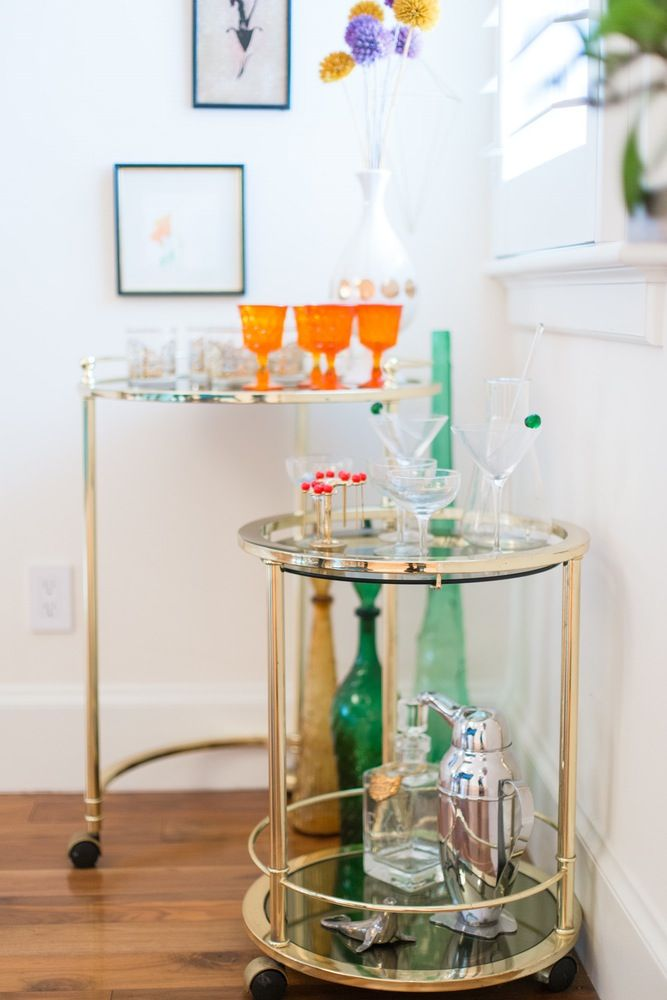 Best Best Bars Bar Carts Images On Pinterest Bar Carts