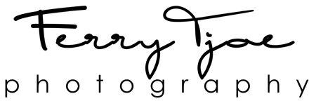 Ferry Tjoe Wedding Photographer logo