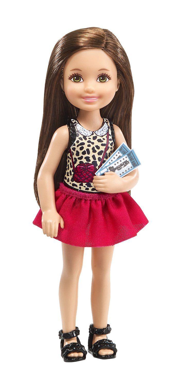 Best Barbie Dolls And Toys : Best barbie chelsea images on pinterest dolls toys