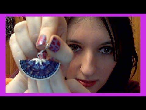 DIY Nespresso: Comment-faire des boucles d'oreilles spirales d'autre style. - YouTube