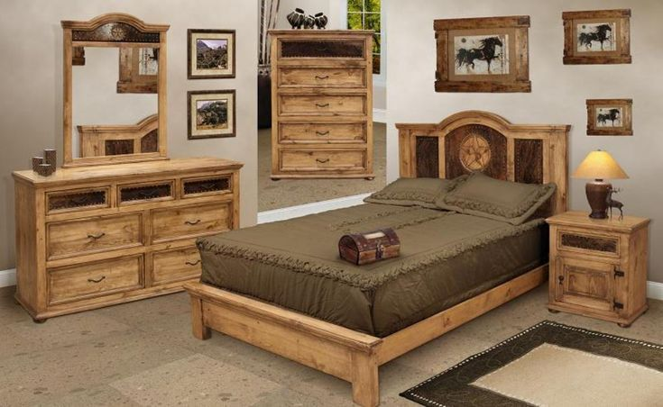 durable affordable stylish rustic bedroom furniture design ideas 2019 aff in 2020 sets 3ds max room model