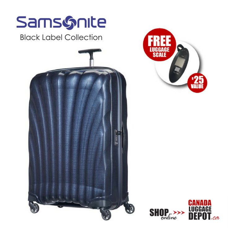 17 Best images about Samsonite Luggage, Bags and Accessories on ...